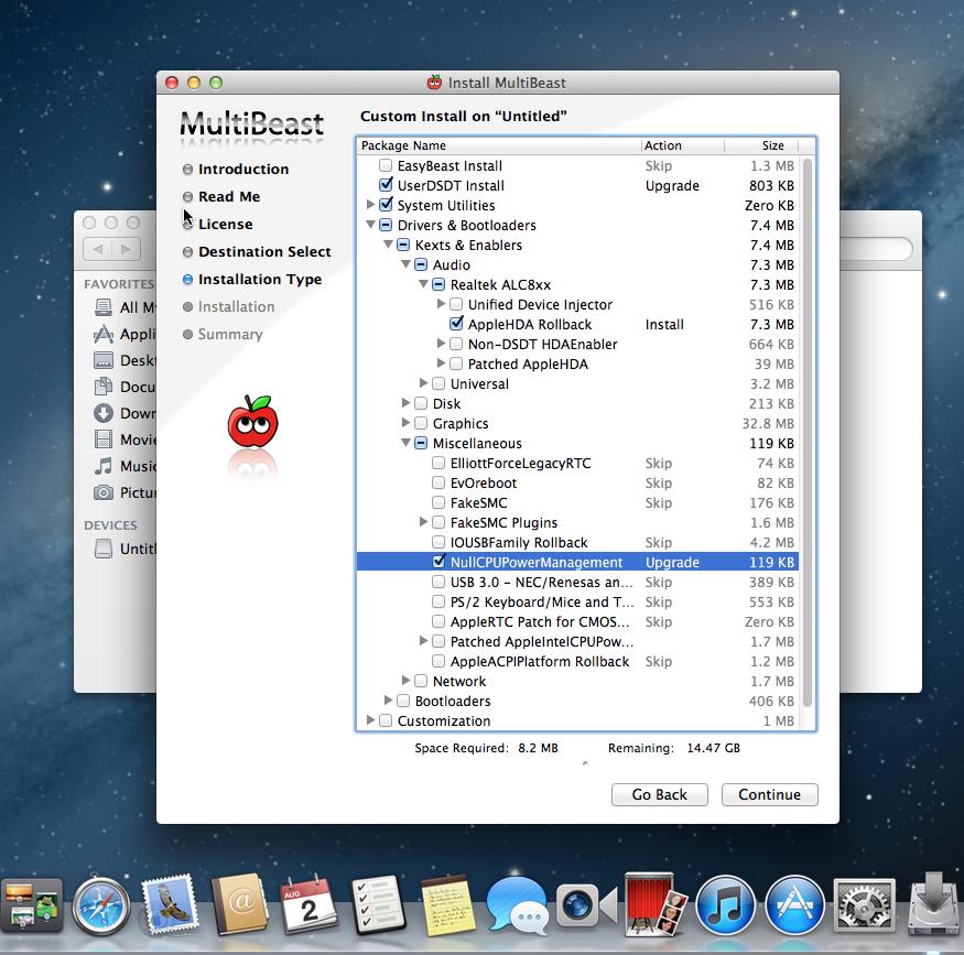 Kext Installer Lion